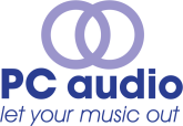 PC audio - Let Your Music Out